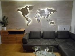 map of decor 39 inspirational world map wall art framed design ideas of led wall