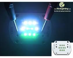 diy led lighting. Beautiful Lighting DIY Led Light 30W Cree XPE Reef Coral Aquarium LED BlueGreenWhite  3036V 1000mA  Kiwi Lighting For Diy