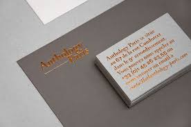 30 Beautiful Business Card Designs From Up North