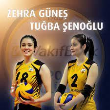 VakıfBank Spor Kulübü - Zehra Güneş ve Tuğba Şenoğlu VakıfBank Kadrosuna  Dahil Edildi http://bit.ly/2twF1Mp Zehra Güneş and Tuğba Şenoğlu rejoined  VakıfBank.