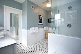 White Bathroom Remodel Ideas Unique White Tile Paint Kindery