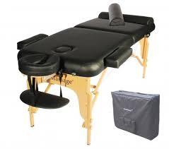 massage table and chair. 2.5\ Massage Table And Chair H