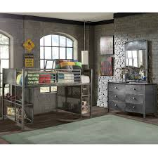 urban quarters youth loft bed collection