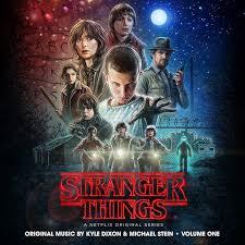 <b>STRANGER THINGS OST</b> - Фото - <b>САУНДТРЕК</b> - Звуки.Ру