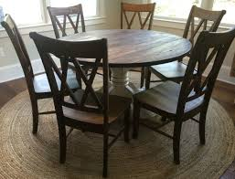 country farmhouse table and chairs for wonderful best 25