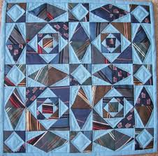 Category » Tutorials/Free Patterns Archives - Cali QuilterCali Quilter & Men's neckties can be used effectively in a variety of quilt patterns. They  are generally busy prints with strong directional patterns so they need  lots of ... Adamdwight.com