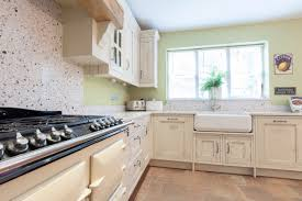 Kitchen Feature Wall Project Album Sherwin Hall Bespoke Fitted Kitchens Leicester