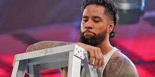 WWE Superstar Jimmy Uso Arrested for ...