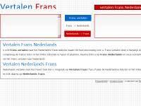 Woordenboek nederlands frans zinnen