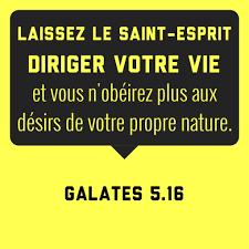Galates 5 16 Parole Vivante Versets Chrétiens Versets Et