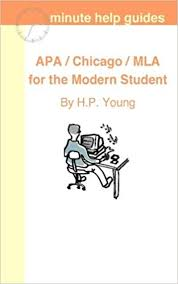 Apa Chicago Mla For The Modern Student A Practical