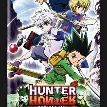 Hunter X Hunter : Wonder Adventure : Actualités, test, avis et vidéos -  Gamekult