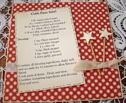 recipes archives two paper divas