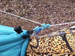 to make a DIY c&ing hammock underquilt from a sleeping bag & How to make a DIY camping hammock underquilt from a sleeping bag Adamdwight.com