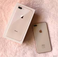 iPhone 8 Plus 64Gb TBH fullbox New 100% chưa active