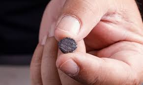 2,600 year-old seal with biblical name discovered - Israel National ...