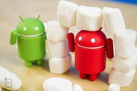 Daftar HP Android Yang Bisa Diupgrade Ke Android Marshmallow 6.0