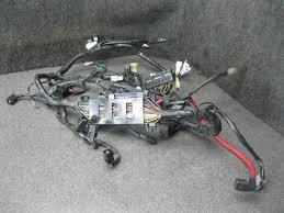 yamaha warrior wiring harness solidfonts yamaha moto 4 350 wiring diagram nilza net