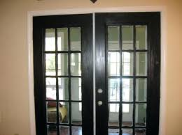 interior french doors transom. arched interior french doors black glass design with transom . t