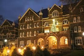 Chatham University Pa Program 9 Haunted Universities In Pennsylvania That Will Terrify You