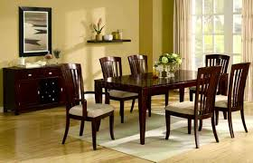 walnut cherry dining: bathroomprepossessing cherry finish dining room table home design queen anne chairs modern walnut wenge wooden