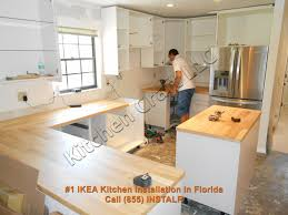 How Much Do Ikea Kitchens How Long Does It Take To Install Kitchen Cabinets Best Kitchen