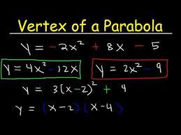 complete the square calculator vertex form