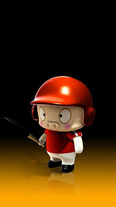 Cute 3D Phone Wallpapers (Page 1 ...