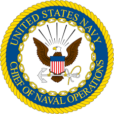Navy Seal Ranking Chart Chief Of Naval Operations Wikipedia