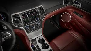 2018 jeep interior. Simple Jeep Gallery 2018 Jeep Grand Cherokee Trackhawk Interior With Jeep N