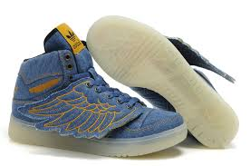 adidas shoes high tops wings. adidas 365-day return womens denim super originals jeremy scott wings shoes high quality tops