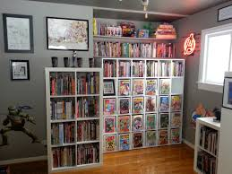Comic Book Storage Cabinets 52 Best Images About Comic Book Storage Display Ideas On