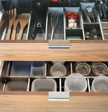 Kitchen Drawer Organizer Kitchen Drawer Organizer Kitchen Transitional With Custom Drawer