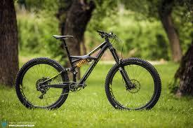 industry bike check sebastian maag s specialized enduro evo