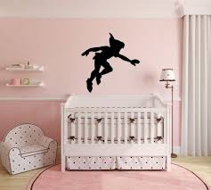 peter pan wall decal vinyl sticker