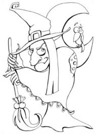 Small Picture Free printable Halloween coloring pages bka Pinterest