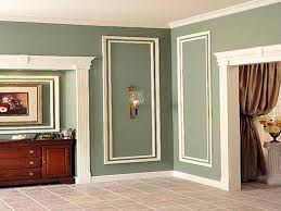 Small Picture Wall Molding Design Ideas