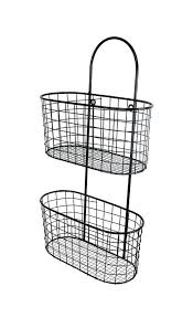 wall basket with hooks interesting metal wall basket with brown wire cube hobby lobby storage shelf