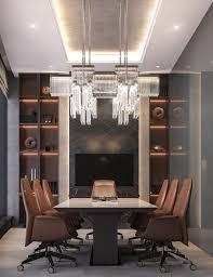 modern office interior. CAS-Modern Luxury CEO Office Interior Design 5 Modern
