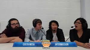 2018 costa mesa regional championships intermission round table discussion