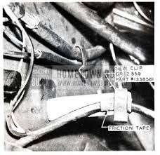 wiring harness for buick wiring image wiring 1955 buick electrical system hometown buick on wiring harness for 1950 buick