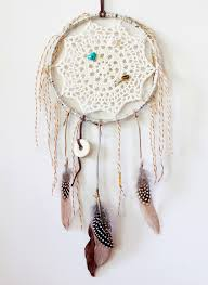 Dream Catcher To Buy Interesting Calico Skies 32 Week Challenge 32 DIY Dreamcatcher