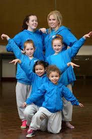 Dancing Darlington sisters share their passion with their community | The  Northern Echo