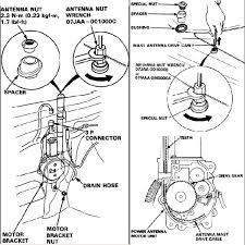 Automatic car power antenna pcb control power car antenna tla1050 rh 657892173 sell everychina tv antenna types car antenna wiring diagram