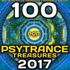 Progressive Psytrance Charts Psy Trance Treasures 2017 100 Best Of Top Full On