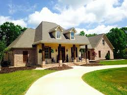 modern acadian style house plans
