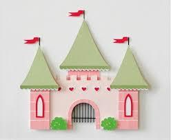 Princess Wall Decorations Bedrooms Castle Fairy Tale Decor Kids Wall Decor Princess Theme Matted Art