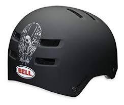 Bell Faction Tony Hawk Bike Helmet Matte Black Tony Hawk