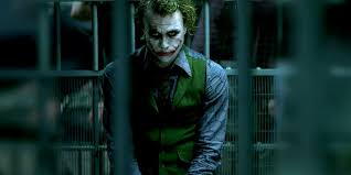 Joker Quotes Simple The Most Memorable Dark Knight Trilogy Quotes AskMen