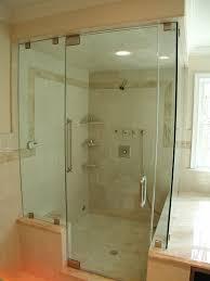 steam shower. Glass Steam Shower Enclosure